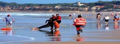 Empleo Socorrista Playas De Chiclana3