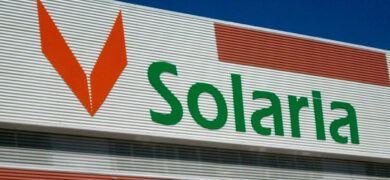 Empleo Solaria Logo