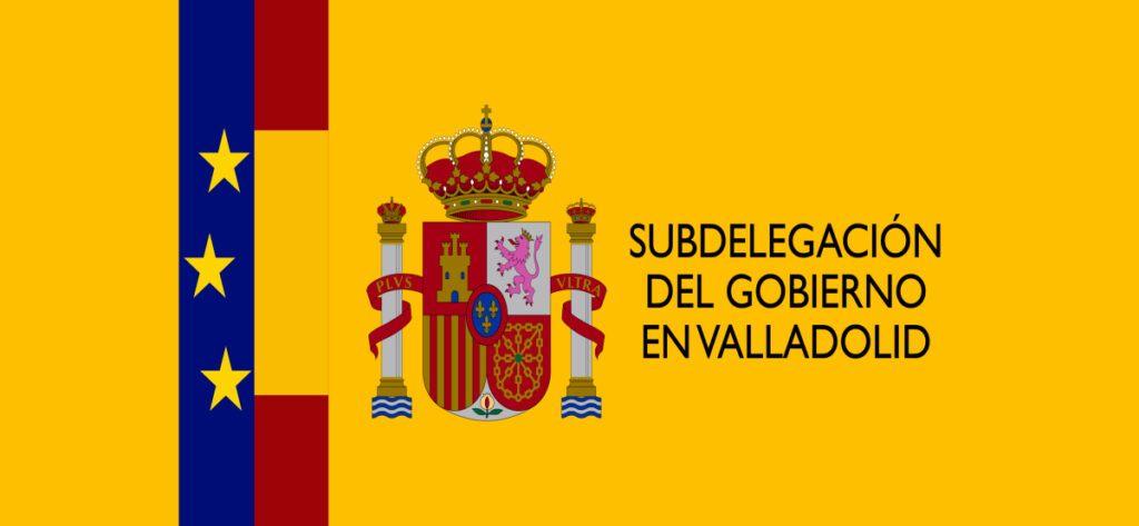 Empleo Subdelegacion Gobierno Valladolid Logo