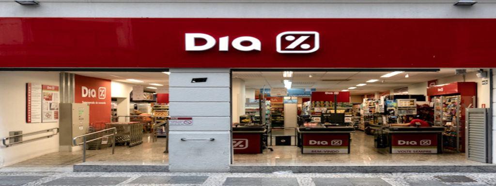 Empleo Supermercado Dia Exteriores