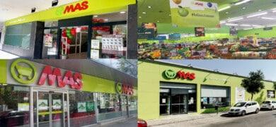 Empleo Supermercados MAS Local7