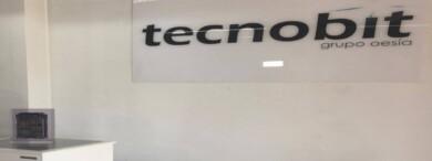 Empleo Tecnobit Grupo Oesia Fachada Interna