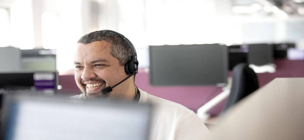 Empleo Teleoperador2 - Zoom lanza 2.000 ofertas de empleo