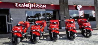 Empleo Telepizza Local