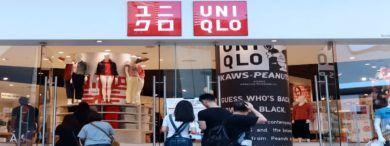 Empleo Uniqlo fachada 390x146 - Nuevas vacantes de empleo en Uniqlo