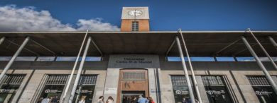 Empleo Universidad Carlosiii Madrid Portada