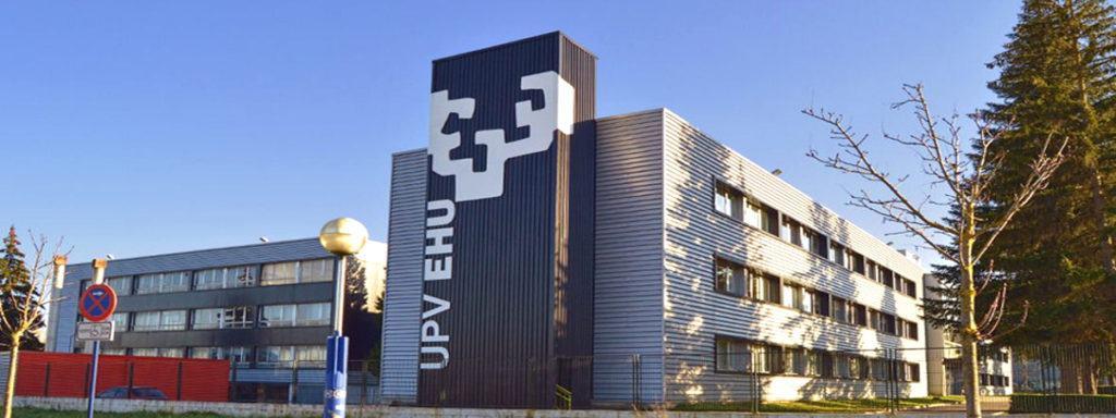 Empleo Universidad Pais Vasco Empleos