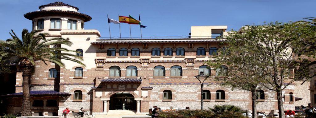 Empleo UniversidaddeMalaga fachada2 1024x384 - 37 cargos públicos disponibles en la Universidad de Málaga