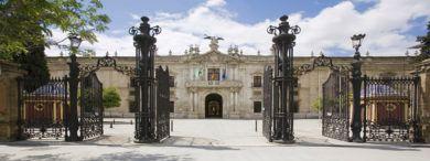 Empleo Unviersidad Sevilla