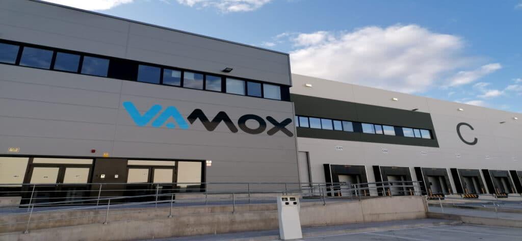 Empleo Vamox Sede Principal