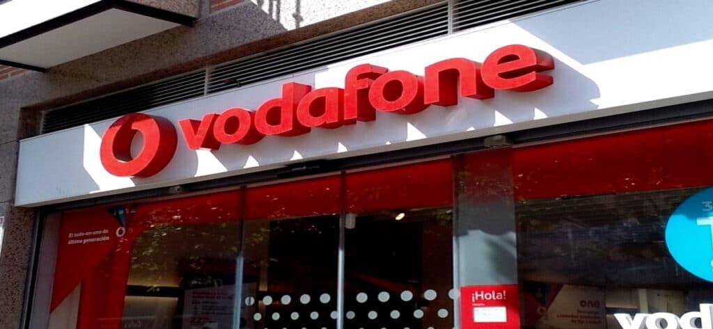 Empleo Vodafone Local