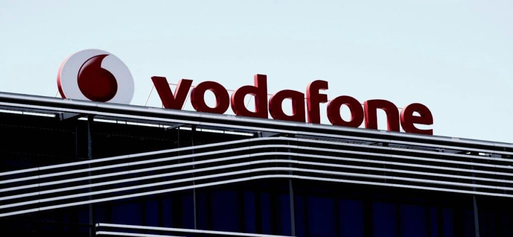 Empleo Vodafone Logo
