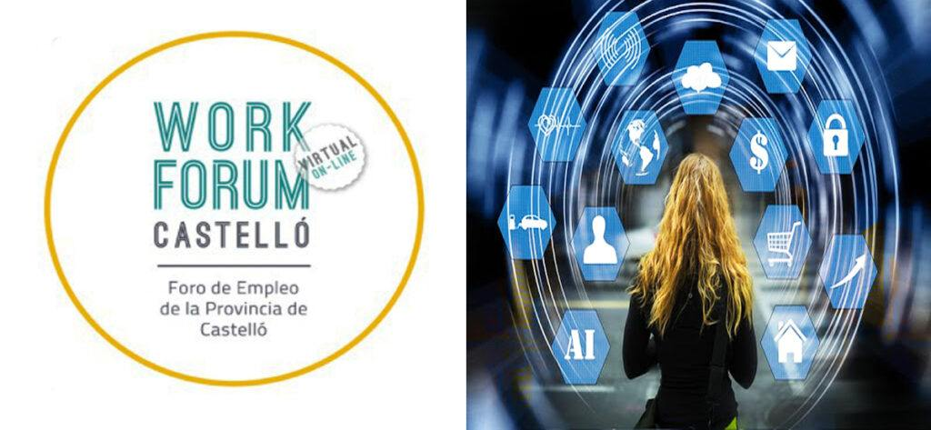 Empleo Workforum Virtual2020 2