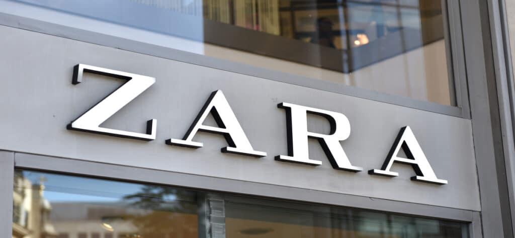 Empleo Zara Logo