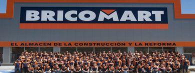 Empleo bricomart fachada1 390x146 - 100 ofertas de empleo en Bricomart