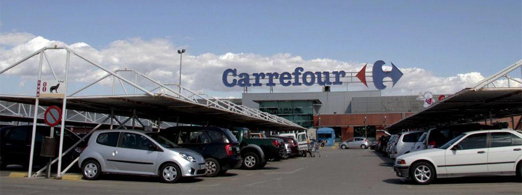 Empleo Carrerofour Externa 5