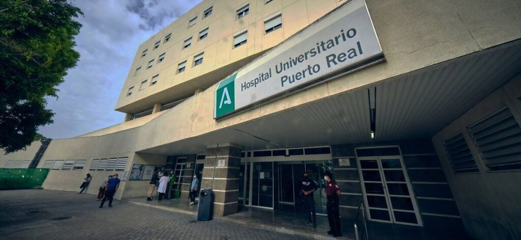 Empleo Hospital Universitario Puertoreal2