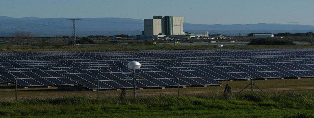 Empleo plantafotovoltaica infraestructura2 1024x384 - 250 puestos de empleo para la construccion de planta fotovoltaica