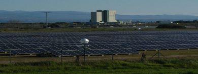 Empleo plantafotovoltaica infraestructura2 390x146 - 250 puestos de empleo para la construccion de planta fotovoltaica