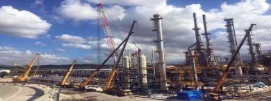 Empleo-refinería-fachada