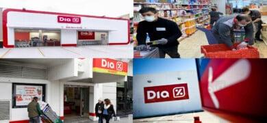 Empleo Supermercado Dia Local Personal