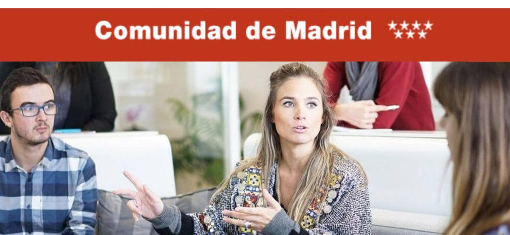 Feria Empleo Madrid