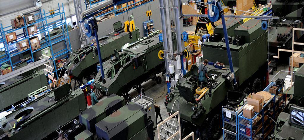 Fabrica Armas Trubia Gdels Santa Barbara Sistemas2