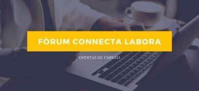 Forum Connecta Labora 390x180 - Enviar Curriculum Vitae