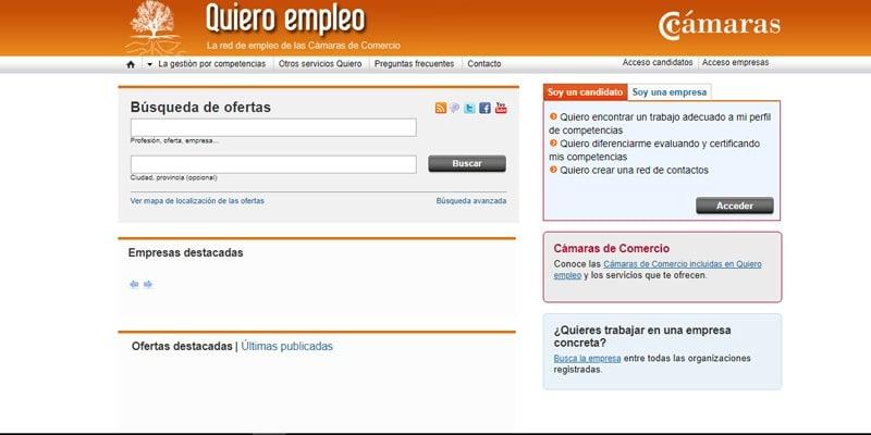 Foto quierounempleo 3 1 - Quiero Empleo