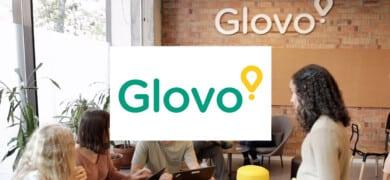 GLOVO empleo 390x180 - Enviar Curriculum Vitae