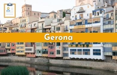 Empresas Gerona