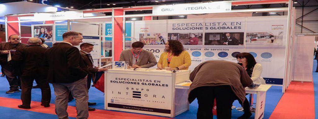 GrupoIntegra 1024x384 - Nuevas ofertas de empleo del Grupo Integra para personas con discapacidad