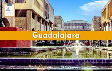Empresas Guadalajara