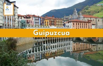 Empresas Guipuzcua