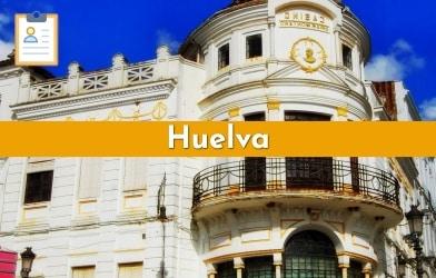 Empresas Huelva