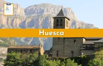 Empresas Huesca
