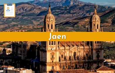Empresas Jaen