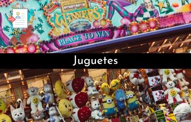Juguetes - Enviar curriculum ToysRus