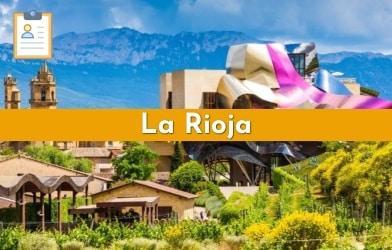 Empresas La Rioja