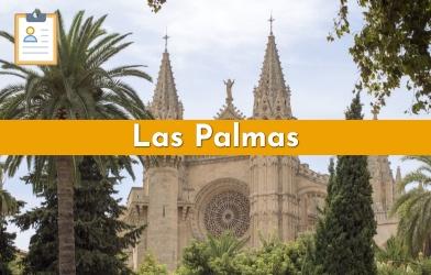 Empresas Las Palmas