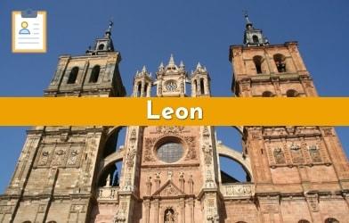 Empresas Leon