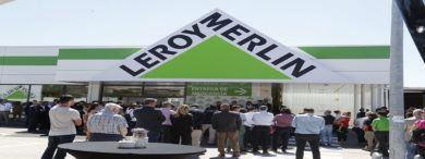 LeroyMerlin 11 de julio 390x146 - 690 ofertas de empleo en diversas áreas solicita Leroy Merlin