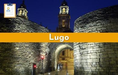 Empresas Lugo
