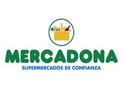 MERCADONA - Ofertas de empleo en MERCADONA para media jornada
