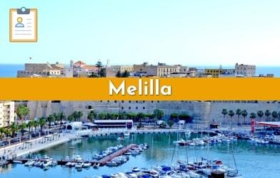Empresas Melilla