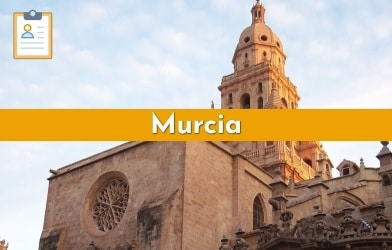 Empresas Murcia