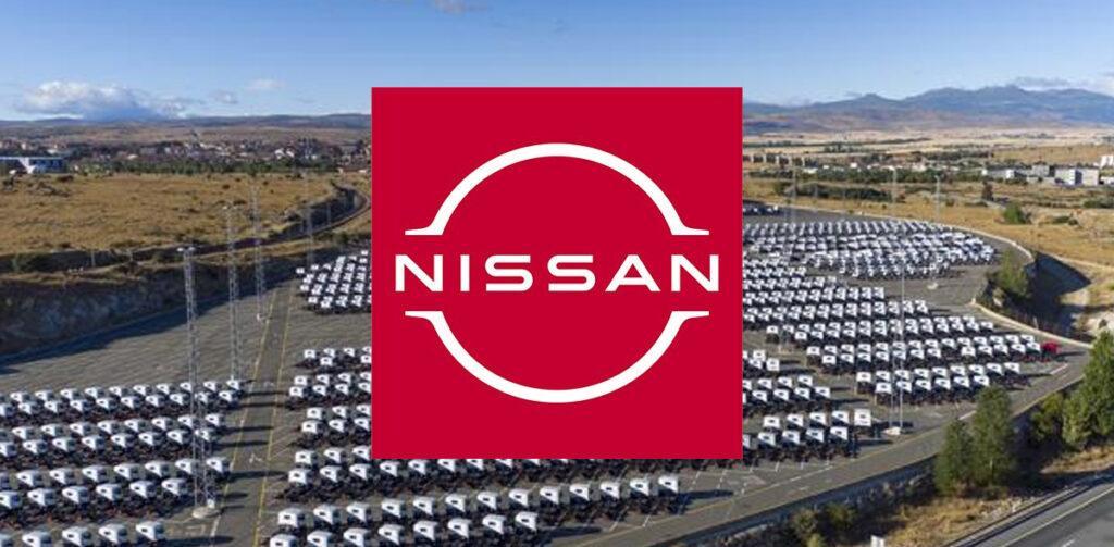 Nissan Avila