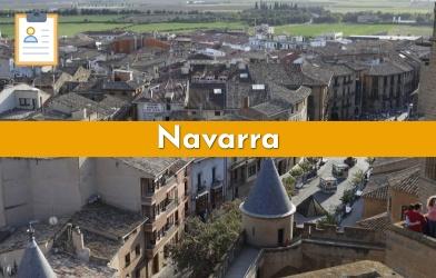 Empresas Navarra