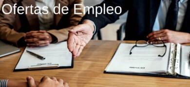 Ofertas de Empleo2