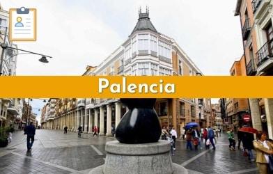 Empresas Palencia